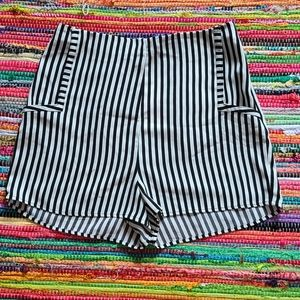 ♥️3 for $27 Bundle ♥️Stripped shorts